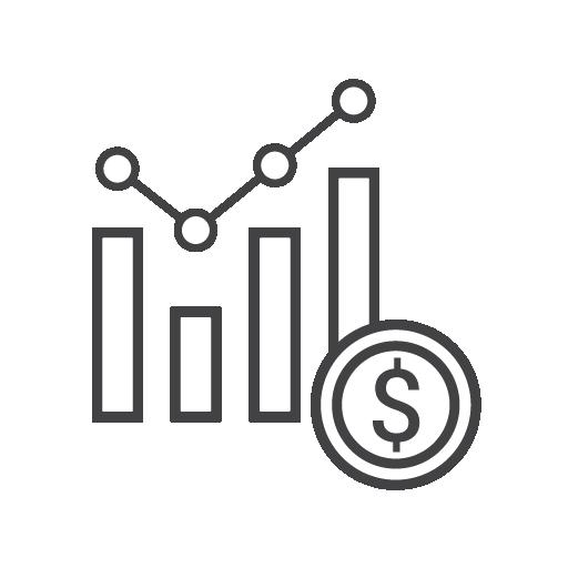 Google Ads Budget Icon